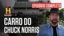 EPISÓDIO COMPLETO | ESPECIAL: CHUCK NORRIS E VEÍCULOS MILITARES | HISTORY