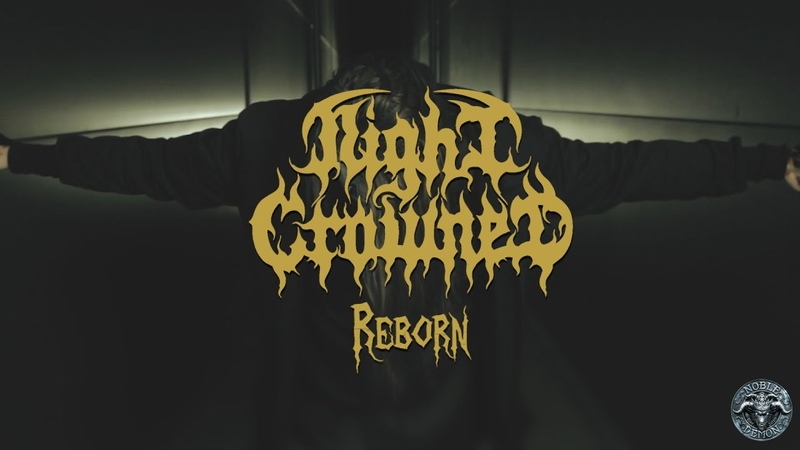 Night Crowned Reborn Official Music Video Noble Demon