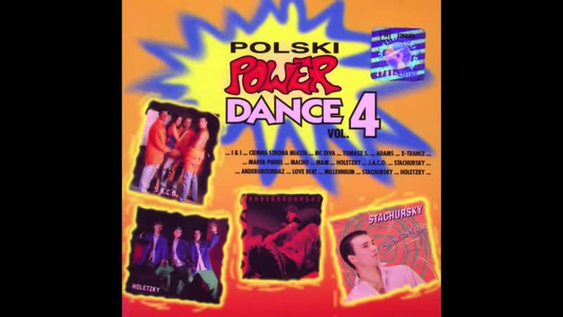 Polski Power Dance vol.4