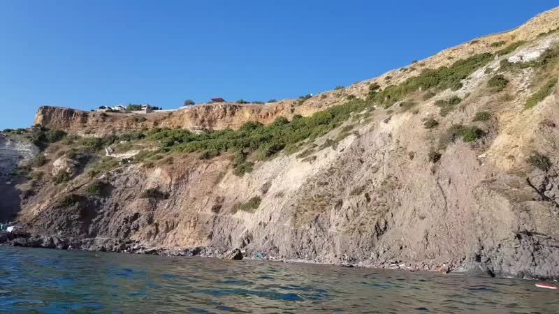 Огромное спасибо Тиграну❤ за душевный, гостеприимный приём, без его сопровождения мы бы не ощутили красоты Южного берега Крым