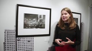 #Москвастобой — Экскурсия по выставке «Москва Наума Грановского 1920 — 1980»