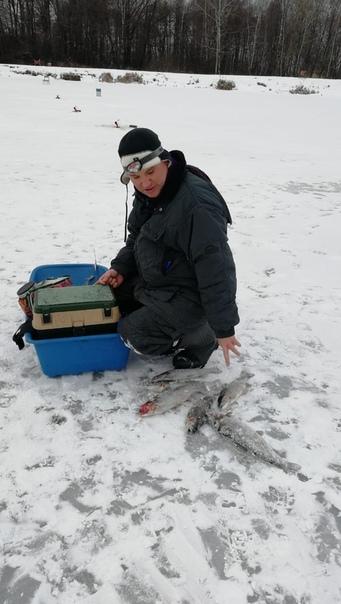 Платная рыбалка щука чеховский район