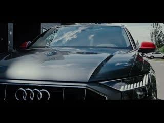 Audi шопинг-маршрут shopping guide «я покупаю» | г.наб.челны