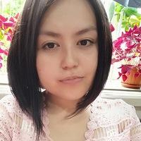 Алина Маматова