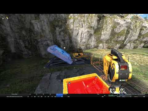 The Talos Principle: DLC (100%,60fps) speedrun in 18:05 (WR submission)