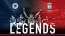 Rangers Legends v Liverpool FC Legends | Gerrard, Carragher, Kuyt and many more