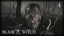 В лесу все безумцы ● Blair witch ч.4