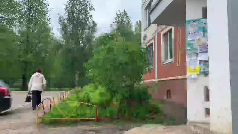 🙂 Между прочим (By the way)- 1 сезон 3 серия