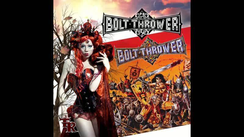 Bolt Thrower Cenotaph