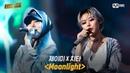 GOOD GIRL 8회/풀버전 제이미 X 치타 - Moonlight @슈퍼 퀘스트 1R 200702 EP.8