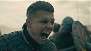 Vikings: Björn vs Ivar (Kattegat Battle Part 2) 5x20 [Season 5b Scene] (HD)