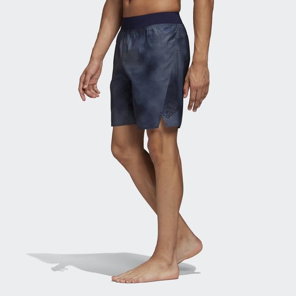 Пляжные шорты 3-Stripes Graphic Tech