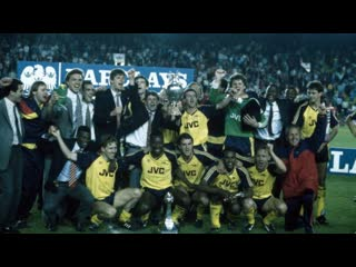 Золотой матч Ливерпуль - Арсенал  Liverpool 0:2 Arsenal 1988/89 Full match