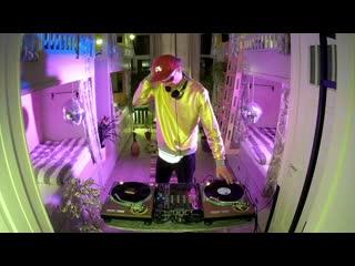 SOUL KITCHEN HOSTEL – COVID DJ SET#6 – DISCO