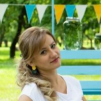 Виктория Фентисова