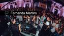 Fernanda Martins Around Bellas Artes @ Museo de Bellas Artes de Santiago Chile