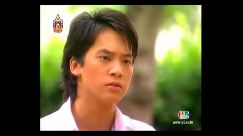 Ты не Тор - Каменное сердце (Таиланд, 2007)