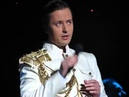 VITAS 2013.03.29 獻給媽媽的歌 / Dedication to Mom / Посвящение маме_Moscow Mommy and Son
