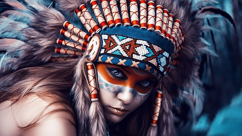 ШАМАНСКАЯ МУЗЫКА | БАРАБАНЫ | SHAMANIC MEDITATION MUSIC