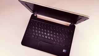 ASMR mini laptop RIGIDLY disassembled what's INSIDE | АСМР мини ноутбук ЖЕСТКО разобрал ЧТО ВНУТРИ
