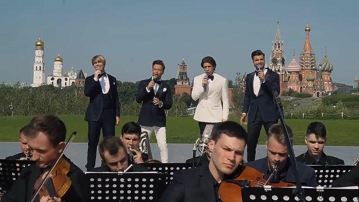 Талантливые ребята 👍👍👍 Слава богу, что есть люди на эстраде, умеющие петь. Голоса шикарные 😍 Спасибо, ребята!