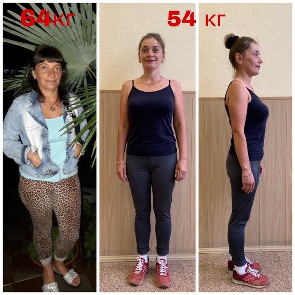 худеем за три месяца на 15 кг