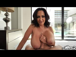 Ava Addams - Finish The Deal [sex секс porn  порно  pov blowjob минет tits cиськи]