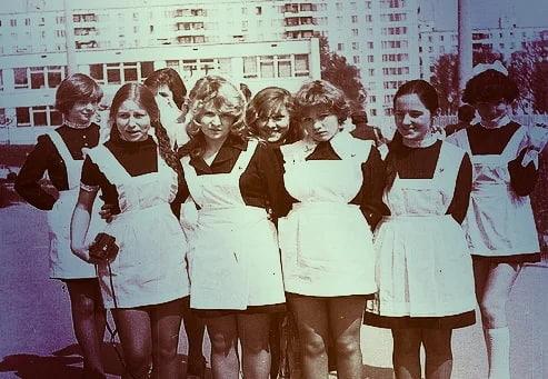 Что было категорически запрещено в учебных заведениях Советского Союза