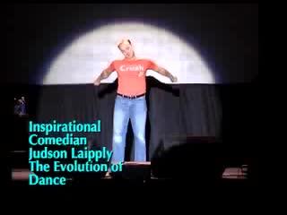 Эволюция в танцах       ахахх я под столом ХD