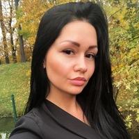 Даша Анпилогова