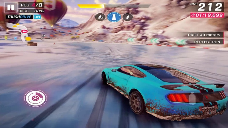 Asphalt 9: Legends Official Iphone/Ipad/Android Gameplay 1080p 194