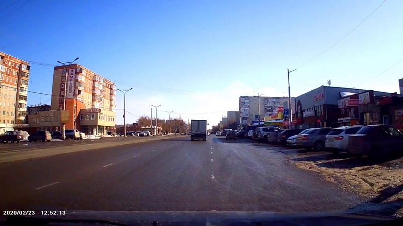 Умный Яндекс таксист Каменск Уральский