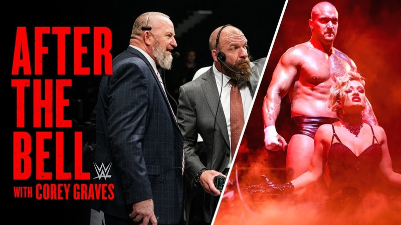 Road Dogg reveals NXT Superstars to watch WWE After the Bell June 4 2020