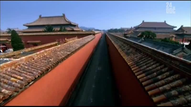 BBC. Искусство Китая. Золотой век