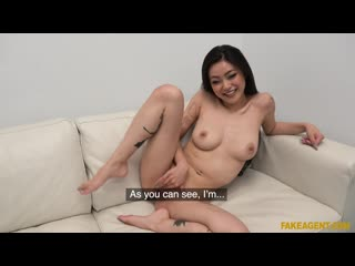 Rae lil black - asian babe fucked on the couch порно porno русский секс домашнее видео brazzers hd