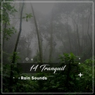 Обложка Ocean Waves - Tranquil Music Sounds of Nature, Loopable Rain Sounds, Sound of Rain