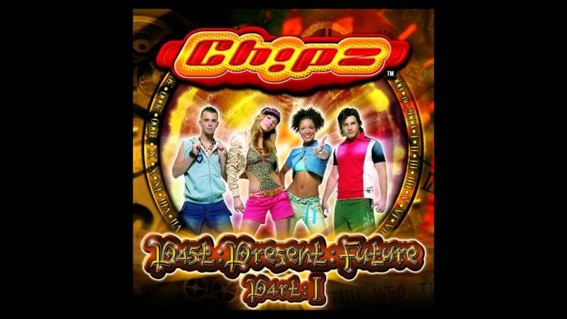 05. Chipz - Olympia - Lyrics