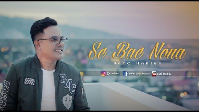 Beto Idol Se Bae Nona Official Music Video
