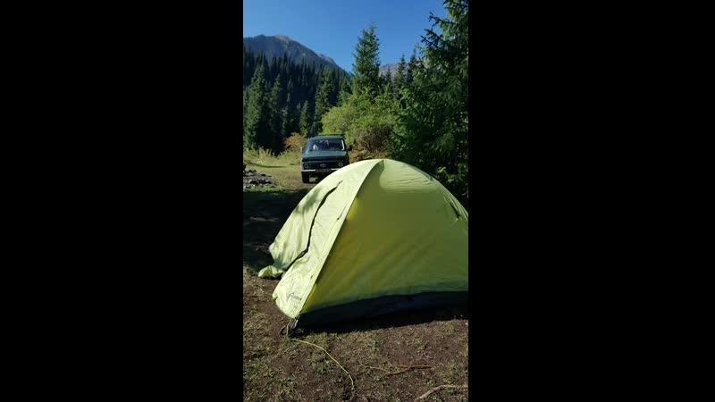 Экспедиция Кольсай Каинды Чарынский каньон