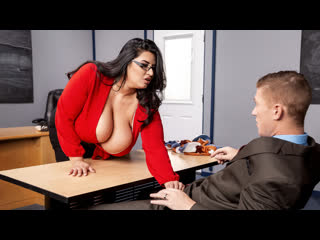Disciplinary Action - Sofia Rose [Trailer]