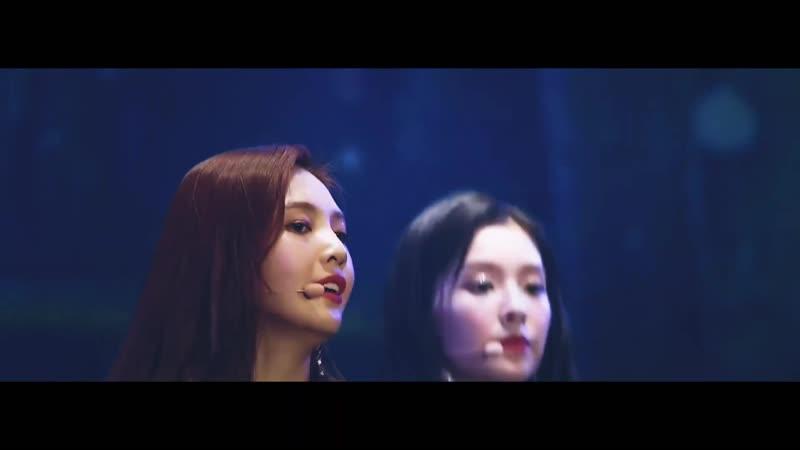 피카부 Peek a boo ~ REDMARE CONCERT in SEOUL