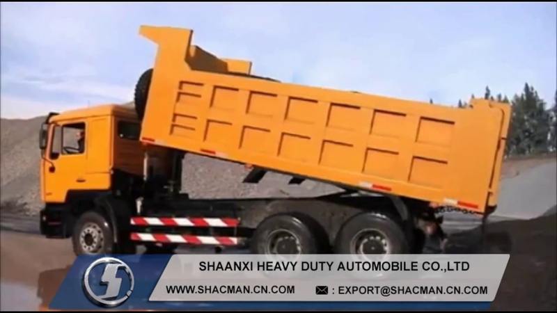 SHAANXI HEAVY DUTY AUTOMOBILE CO.,LTD