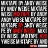 Andy Weise Live - Hip-hop R'N'B Live set at 27.07.19