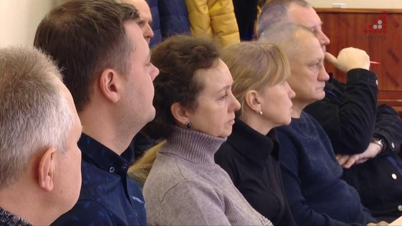Чернігівські перевізники обговорювали валідацію та впровадження електронного квитка