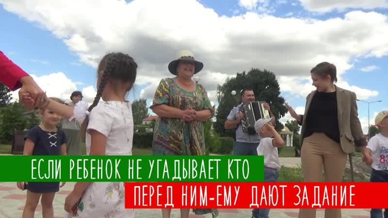 Фестиваль Uen Fest БУИНСКИЙ ТЕАТР