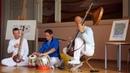 Kanala Friends singalong of powerful mantras and instrumental performance