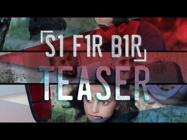 Sıfır Bir Teaser Ocak'ta Sinemalarda Herkessussabizsusmak