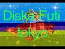 Diska Futi Tokyo indie music video