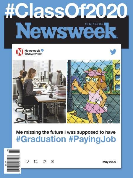 Newsweek 05.8.2020