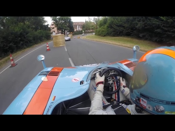 First To Go Andromedik feat Ayah Marar Can't Keep Me Down Murdock Porsche 908 3 onboard